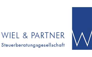 Logo: WIEL & PARTNER